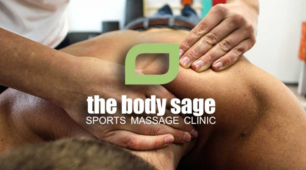 The Body Sage - Sports and Deep Tissue Massage