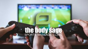9 Gaming Tips from a Massage Therapist
