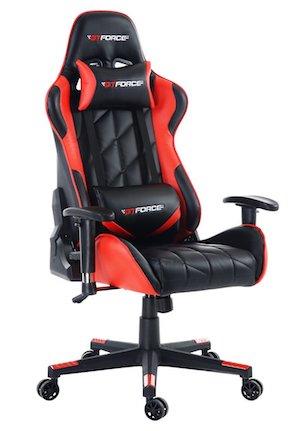 GTFORCE PRO GT Gaming Chair